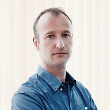 Alexander Marinov